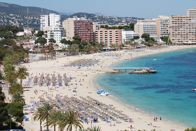 Bahia De Palma Hotel Mallorca