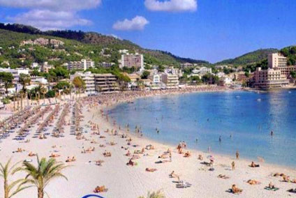 Hotel Palmira Beach Mallorca
