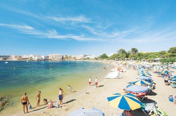 Cheap Holidays To Ibiza