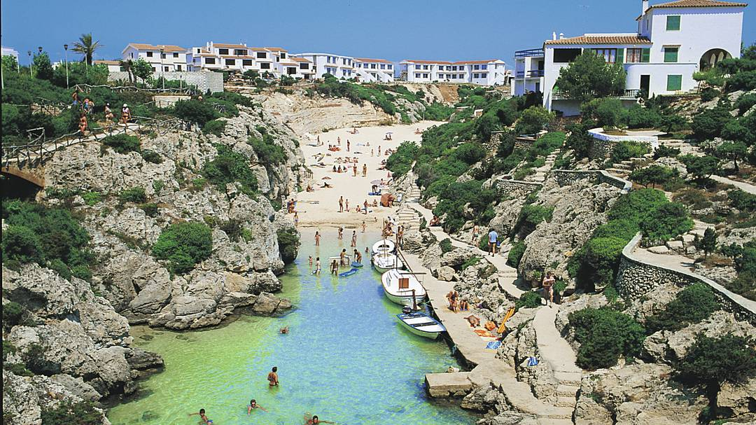 Hotel Playa Club Menorca