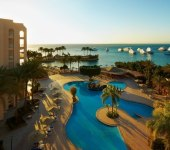 5* Marriott Beach resort