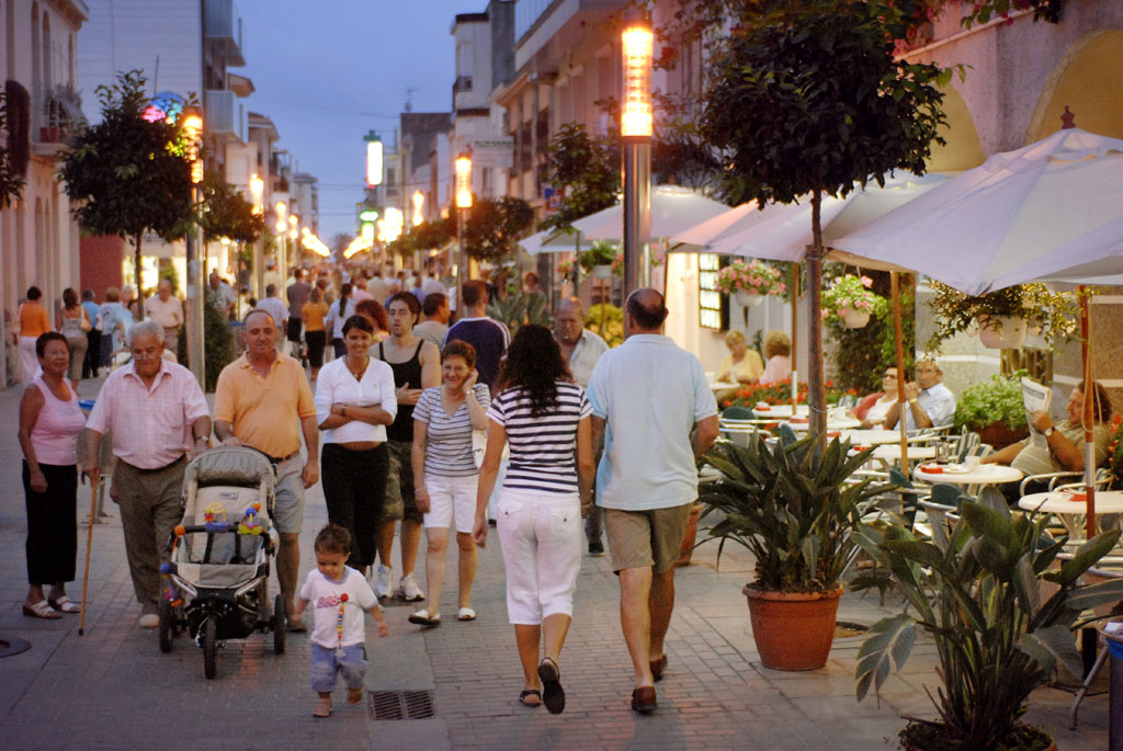 Cheap holidays to pineda de mar costa brava cheap all for Restaurant pineda de mar