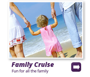 Looking for Ideas-Family Cruise