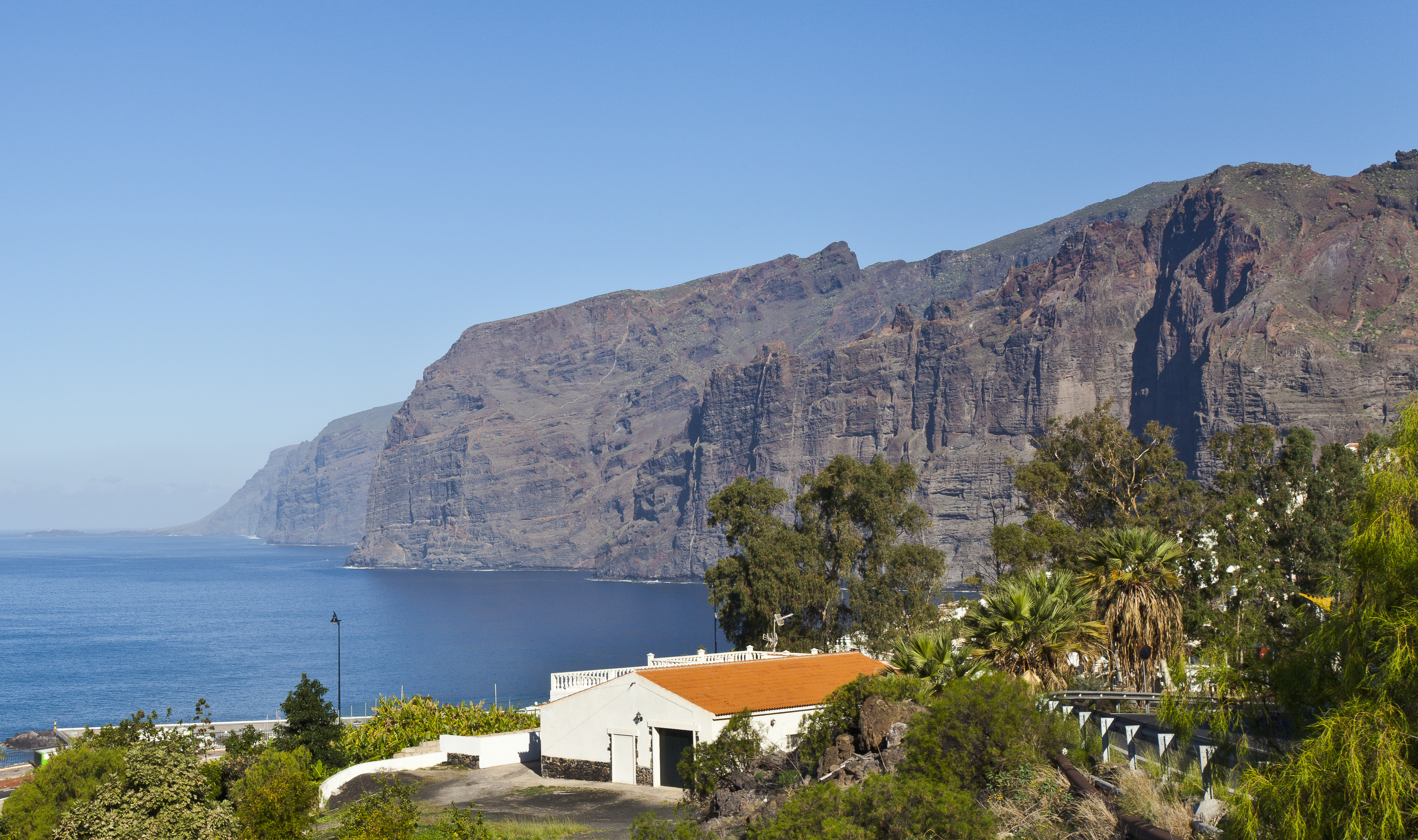 Los Gigantes Hotels All Inclusive