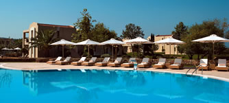 Porto Sani Village Special Offer