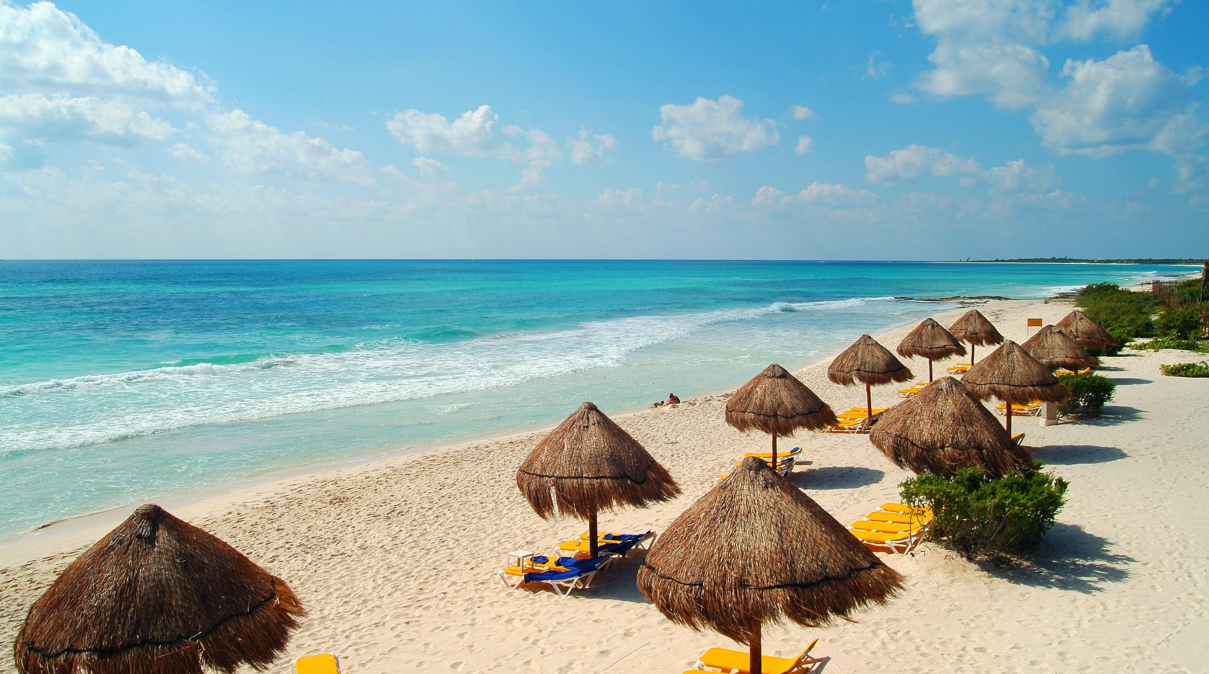 Cheap Holidays To Playa Paraiso Mexico Cheap All