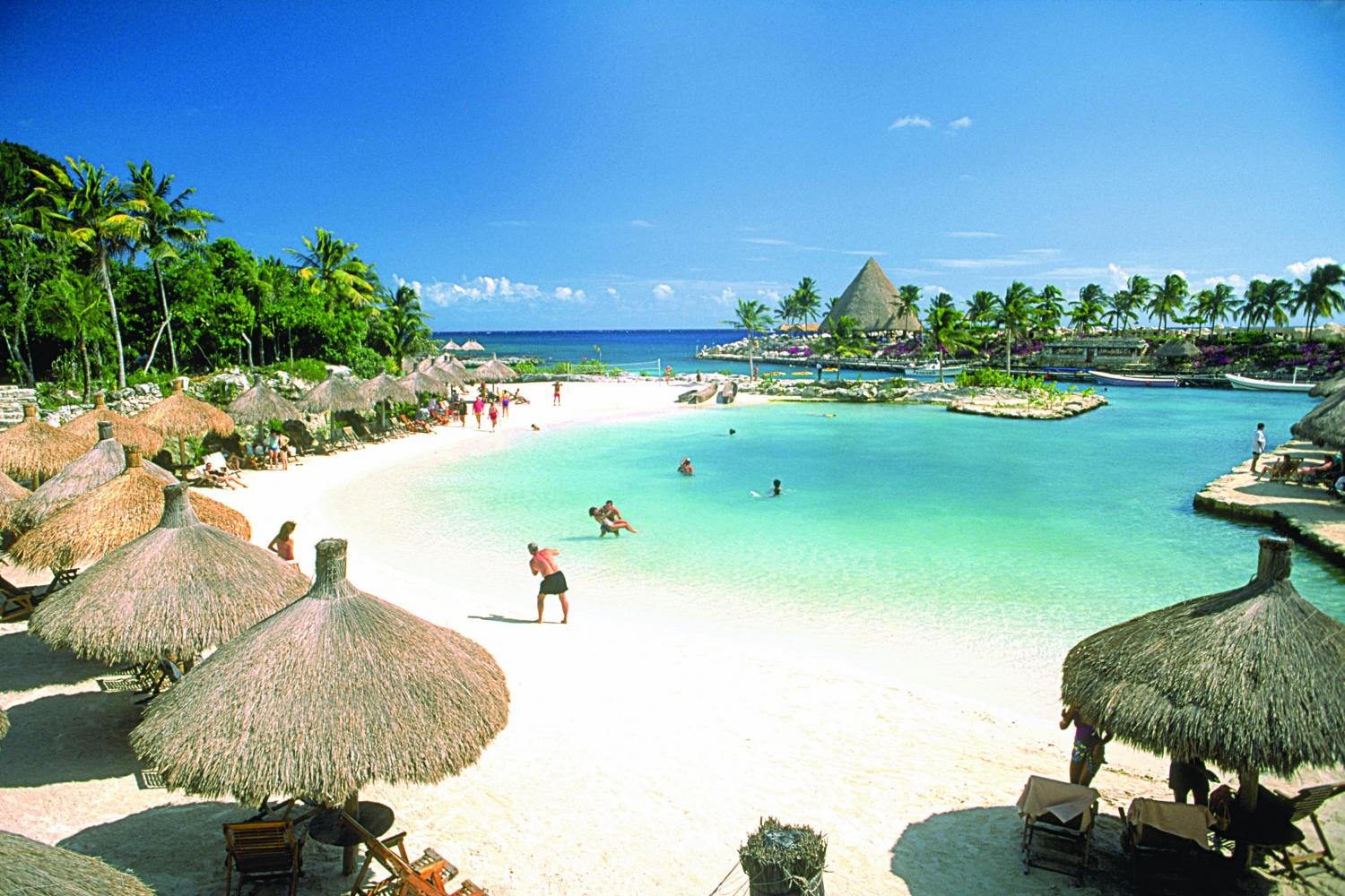 Cheap Holidays To Xcaret Mexico Cheap All Inclusive