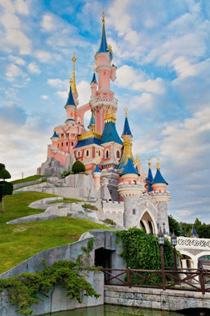 How Far Is It to the Disney Parks?