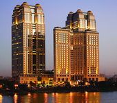 5* Fairmont Nile City
