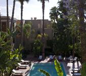 Les Jardins De La Medina