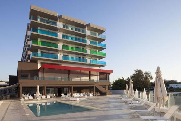 Sundown Ibiza Suites - San Jose