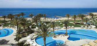 Athena Beach Hotel Special Offers