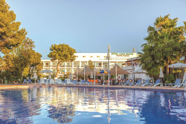 Sirenis Club Siesta - Santa Eulalia