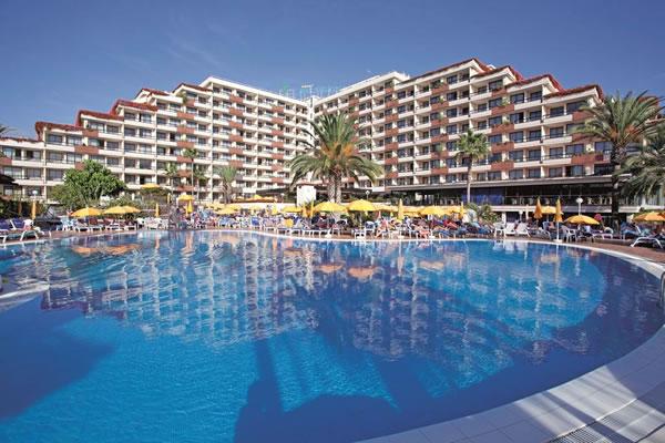 Spring Hotel Bitacora - Playa de las Americas