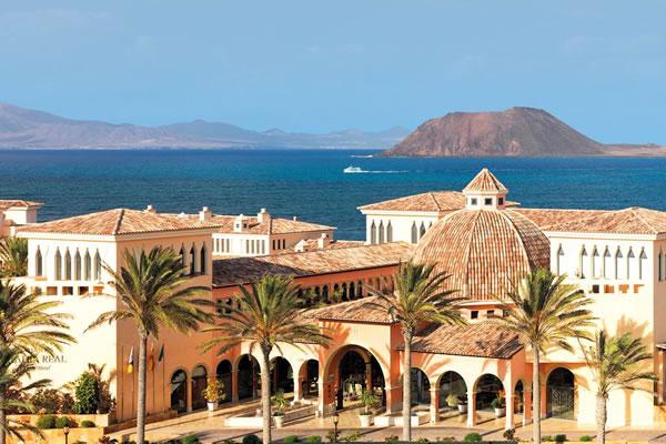 Gran Hotel Atlantis Bahia Real - Corralejo