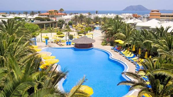 Suite Hotel Atlantis - Corralejo
