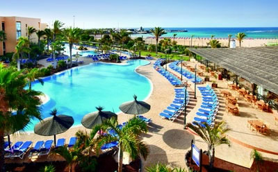 Barcelo Fuerteventura Thalasso Spa - Caleta de Fuste