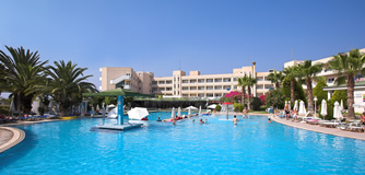 Aloe Hotel Special Offer