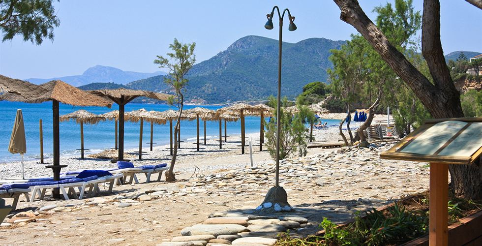 Cheap holidays to votsalakia samos greece cheap all for Cheap holiday cottages uk