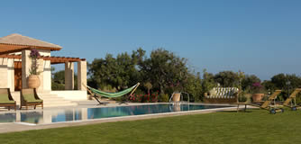 Aphrodite Hills Villas & Apartments Special Offer