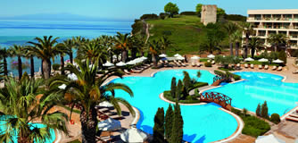 Sani Beach Hotel Special Offer