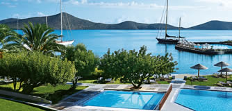 Porto Elounda Special Offer