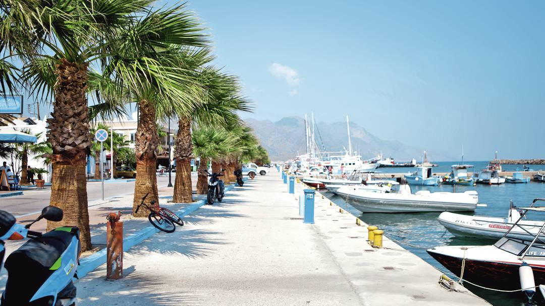 Cheap Holidays To Kardamena Kos Greece Cheap All