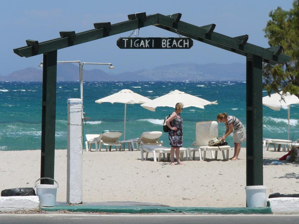 Tigaki Beach Hotel Kos