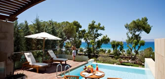 Amathus Elite Suites Special Offer