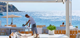 Mykonos Ammos Special Offer