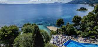 Corfu Holiday Palace Special Offer