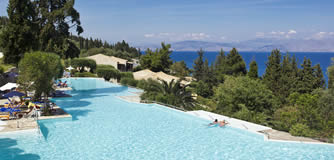 Aeolos Beach Resort Special Offer