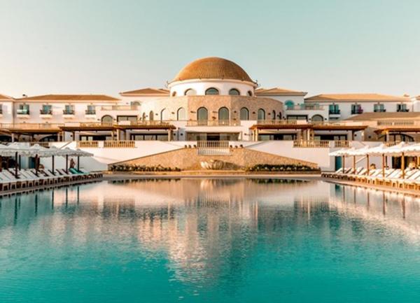 Mitsis Laguna Resort - Anissaras