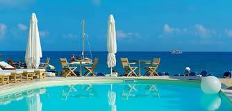 Parga Beach Hotel Special Offer