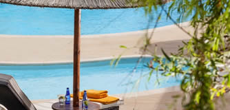 Lagos Mare Hotel Special Offer