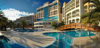Hotel Splendid Special Offer
