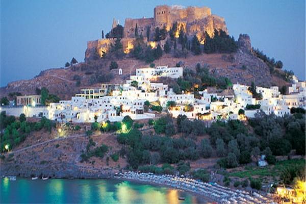 Cheap Holidays To Ialyssos Rhodes Greece Cheap All Inclusive Holidays Ialyssos