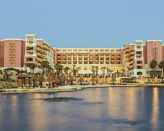 Westin Dragonara Resort ***** St. Julian's Malta
