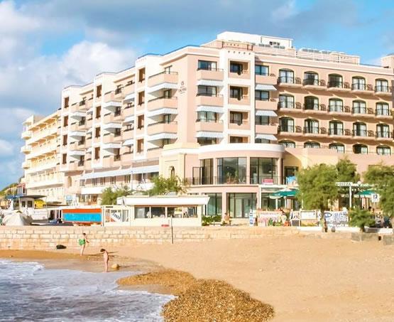 Hotel Calypso - Gozo
