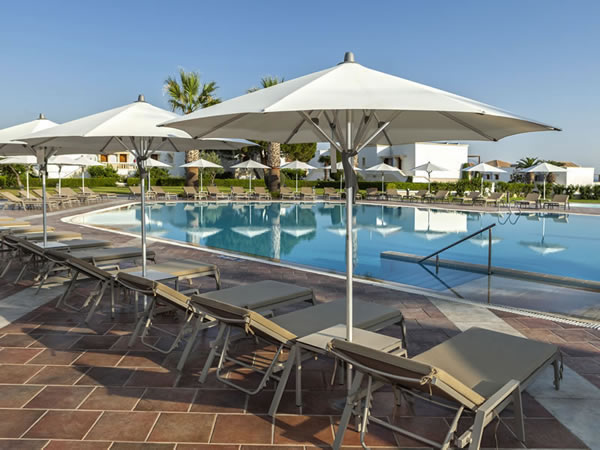 Neptune Resort ***** Mastichari Kos