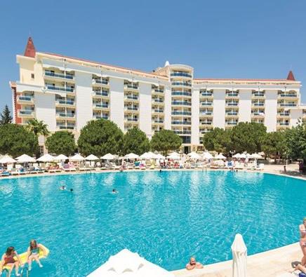 Garden of Sun ***** Altinkum/Didim Hotels