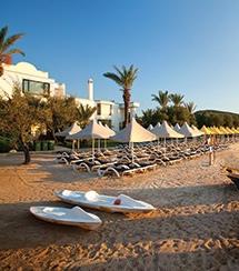 Samara Hotel ***** Bodrum Hotels