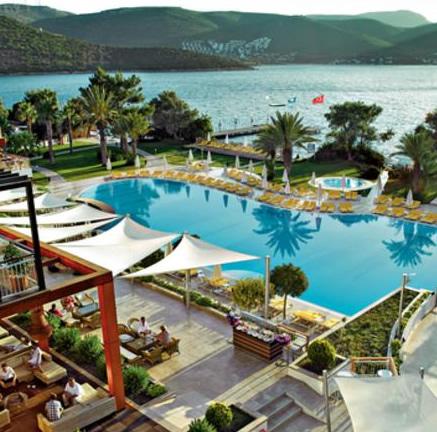Isil Club ***** Torba Hotels
