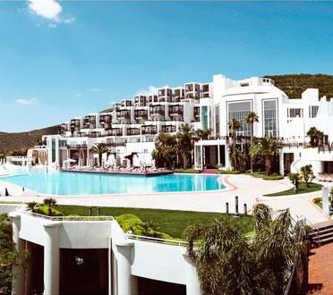 Kempinski Hotel Barbaros Bay ***** Bodrum Hotels