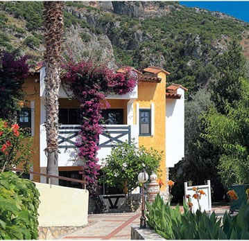 Noa Hotels Oludeniz Resort **** Olu Deniz Hotels