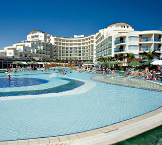 Sealight Resort ***** Kusadasi Hotels