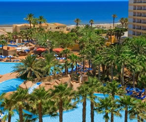 Spa Playasol **** Roquetas de Mar