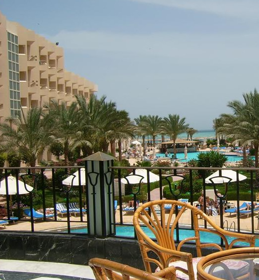 Sea Star Beau Rivage ***** Hurghada Hotels - Red Sea Resorts Egypt