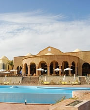 Al Nabila Grand ***** Hurghada Hotels - Redsea Resorts Egypt