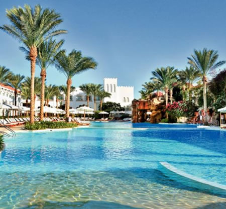 Baron Palms ***** Sharm El Sheikh Hotels - Red Sea Egypt